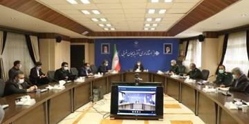 آغاز به کار طرح محلهمحور «شهید سلیمانی» در آذربایجان غربی برای قطع زنجیره کرونا