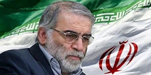 ترور شهید فخریزاده مصداقی دیگر از تروریسم بینالمللی است
