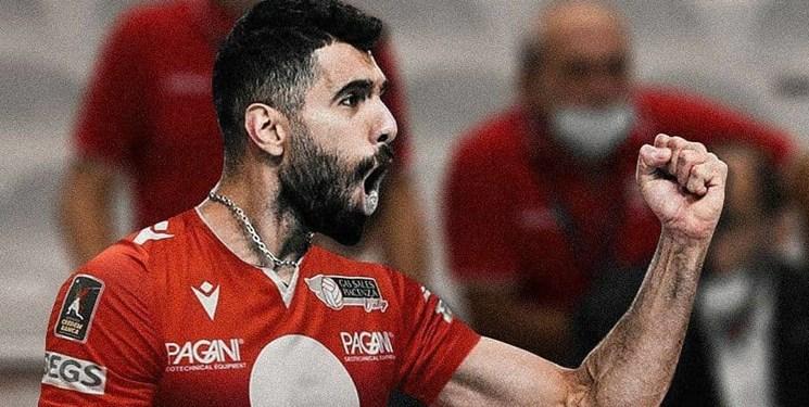 ملیپوش والیبال راهی لیگ ترکیه میشود/ سید در فنرباغچه