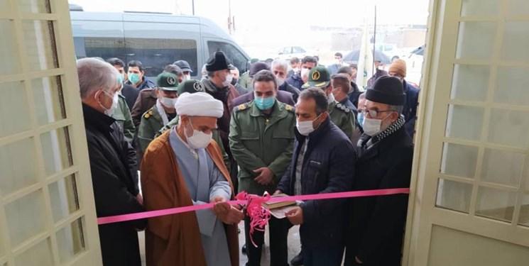 افتتاح ۲۸۸۷ پروژه محرومیتزدایی / افتتاح ۱۲۵ طرح بسیج سازندگی در آذربایجانشرقی