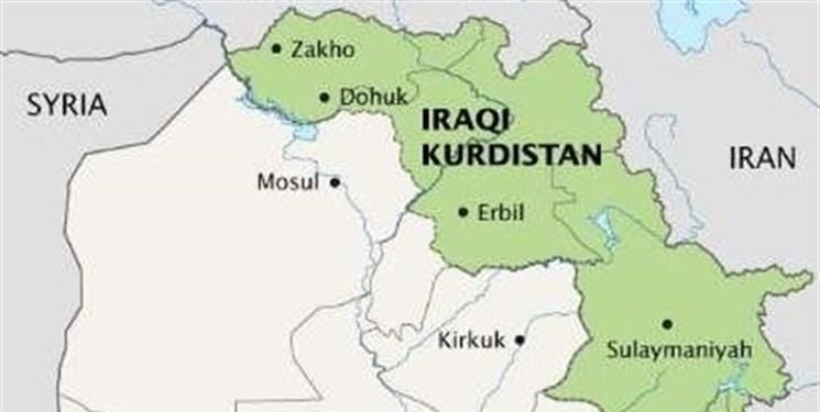 اربیل: اسرائیل هیچ منافعی در کردستان عراق ندارد