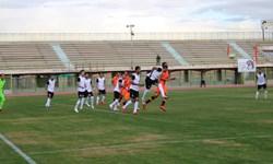 هفته 23 لیگ دسته اول فوتبال|  شکست خانگی مس در خانه/ کار بزرگ خوشه طلایی