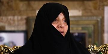 همسر شهید طهرانی مقدم: به حال همسر شهید فخریزاده غبطه میخورم/ ذریه ما فدای رهبری