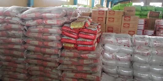 توزیع 500 تن برنج در 200 فروشگاه در چهارمحال و بختیاری