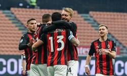 جام حذفی ایتالیا| میلان در ضربات پنالتی  تورینو را شکست داد
