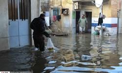 شناسایی یک هزار و ۱۶۶ واحد احداثی در پی آبگرفتگی اخیر خوزستان