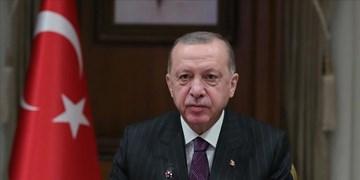 اردوغان: قدس شریف، موضوع مورد توجه تمام مسلمانان جهان است