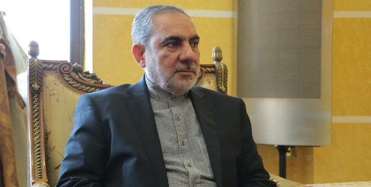 واکنش سفیر ایران در صنعاء به تصمیم آمریکا برای تروریستی خواندن انصارالله یمن