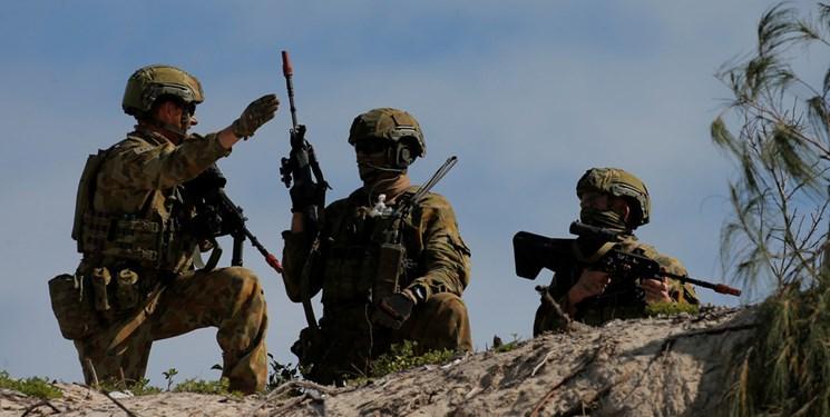 تصویر نظامی استرالیایی جنجالی شد؛ استرالیا: چین باید عذرخواهی کند