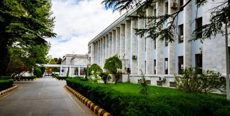 افغانستان ترور شهید فخریزاده را محکوم کرد