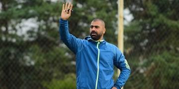 استعفای سرمربی تیم فوتبال ملوان پذیرفته نشد