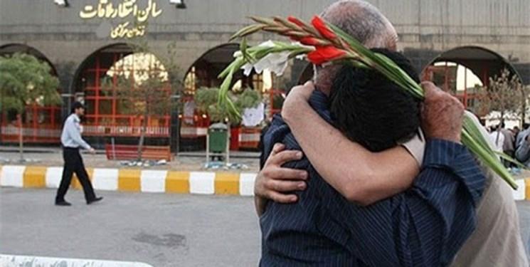 هلالی ۴۱ زندانی دیگر را آزاد کرد