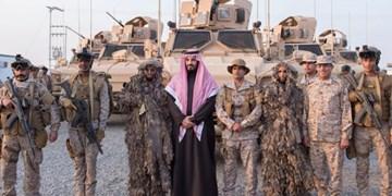 ۷ کشته از ارتش سعودی در حمله موشکی ارتش یمن