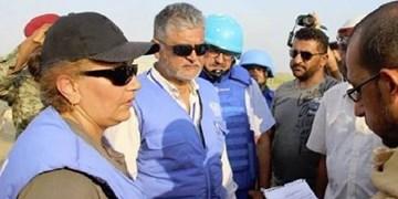 یمن| سازمان ملل خواستار توقف تنشها در «الحدیده» شد