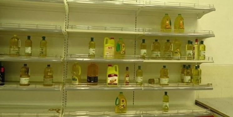 سکته روغن خوراکی در فروشگاههای خوزستان/ مدیرکل صمت باز هم پاسخگو نیست