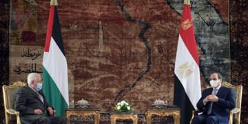 توافق رامالله با مصر و اردن بر سر یک برنامه اقدام مشترک