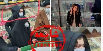 ترور خانواده شهید فخریزاده اینبار در فضای مجازی