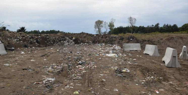 کاهش ۹۰ درصدی انباشت زباله در سرخرود