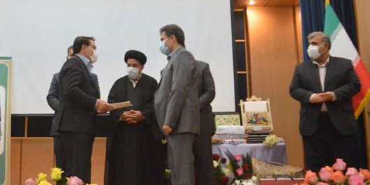 حسین پژمان، رئیس سازمان جهاد کشاورزی استان فارس شد