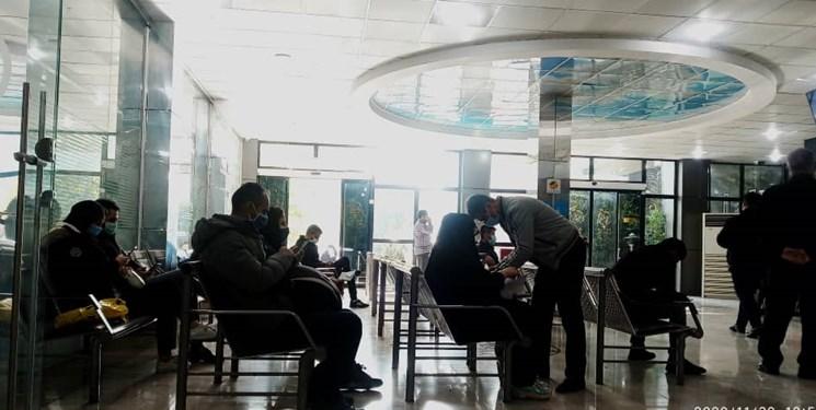 اینروزها در حیاط پژوهشگاه«رویان» چه میگذرد؟/ مصائب زوجهای نابارور سرگردان در تهران