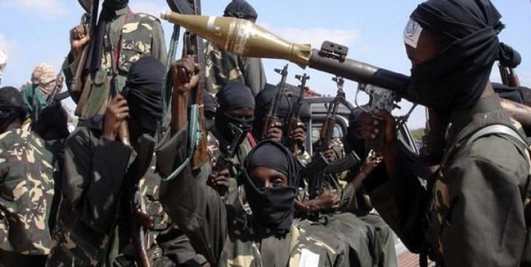 20 نفر در حمله گروهک «الشباب» به مرکز سومالی کشته شدند