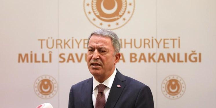 تداوم رایزنی ترکیه و روسیه درباره مرکز نظارت بر آتشبس در قرهباغ