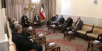 سفیر ایران در دمشق: ترور شهید فخری زاده بدون مجازات عاملان آن نخواهد ماند