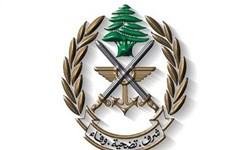 گشتزنی جنگندههای لبنانی در پی تجاوز جنگندههای صهیونیستی