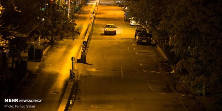 جزئیات محدودیت «تردد شبانه» در کشور اعلام شد/ کاهش80 درصدی مرگ و میر کرونایی
