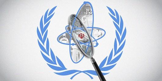 رویترز: آژانس اتمی آغاز تولید اورانیوم فلزی توسط ایران را تایید کرد