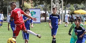زمان نقل و انتقالات نیم فصل لیگ برتر امید و جوانان اعلام شد