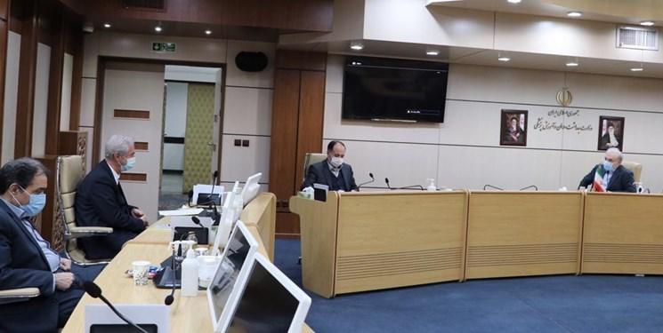 در دیدار استاندار آذربایجانشرقی با وزیر بهداشت چه گذشت؟