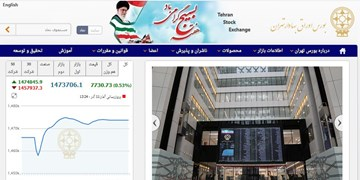 افزایش 7730 واحدی شاخص بورس تهران/ ازسرگیری عرضههای اولیه و بازگشایی پالایش یکم