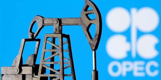 شیرینی کاهش ذخایر نفت جهان و افزایش قیمت نفت زیر دندان اوپک پلاس