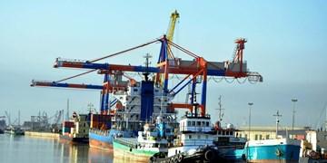 افزایش ۵۱ درصدی صادرات گیلان