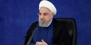 واکنش روحانی به طرح مجلس | بگذارید آنهایی که تجربه موفق دیپلماسی دارند، کارشان را انجام دهند