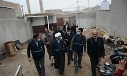 دستور رئیس ستاد اجرایی فرمان امام برای امدادرسانی فوری به سیلزدگان خوزستان+تصاویر