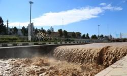 خطر سیلاب از سر تهران دور شد/ افتتاح دو پروژه متفاوت در پایتخت