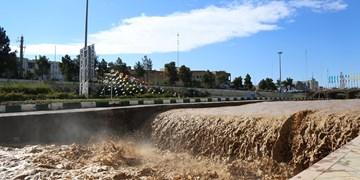 مجلس ضوابط بودجهای «ساماندهی رودخانهها و جلوگیری از سیلاب» را تعیین کرد
