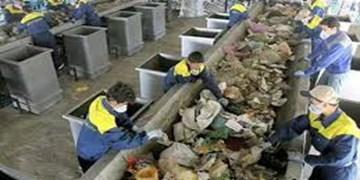 عدم توجیه اقتصادی، اجرای طرح تفکیک و بازیافت زباله در گلستان را با شکست مواجه کرد