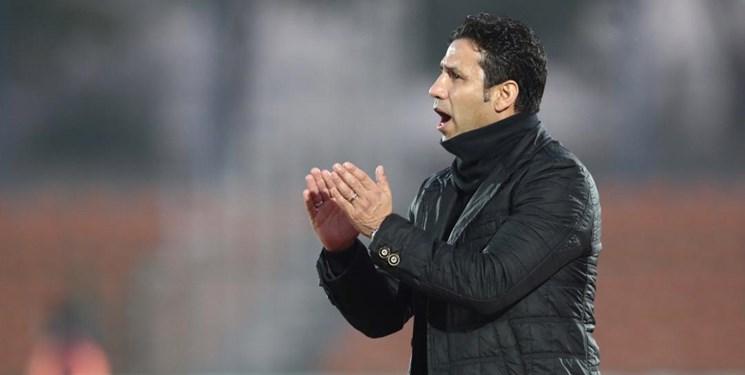 تارتار: هیچ پیشنهادی از تیمهای لیگ برتر ندارم / مقابل آلومینیوم محکوم به پیروزی هستیم
