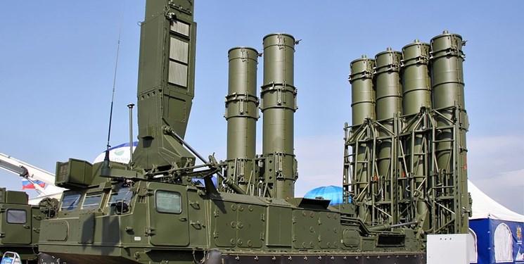 تقویت مواضع دفاعی روسیه با استقرار سامانه «اس -300 وی» نزدیک ژاپن