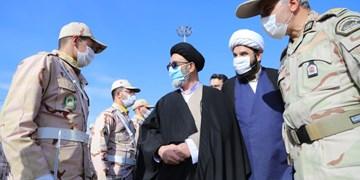 حضور آلهاشم در نوار مرزی ایران با جمهوری آذربایجان و ارمنستان