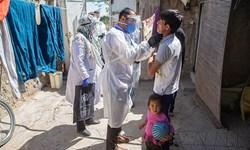 آغاز طرح محله به محله بسیج برای مقابله با کرونا با عنوان سپهبد