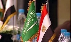 تأکید ریاض و قاهره بر ضرورت تضمین آزادی دریانوردی در خلیج فارس و دریای سرخ