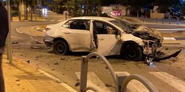 انفجار در «ریشون لتصیون» در جنوب تلآویو