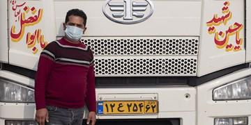 هماهنگی وزارت راه با وزارت دفاع برای خانه دار شدن رانندههای کمکی