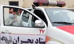 شهردار اهواز: شرمنده مردم هستیم/ حل بحران آبگرفتگی به کمک دولت نیاز دارد
