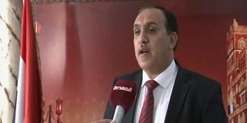 سفیر جدید صنعاء در دمشق پُست خود را تحویل گرفت