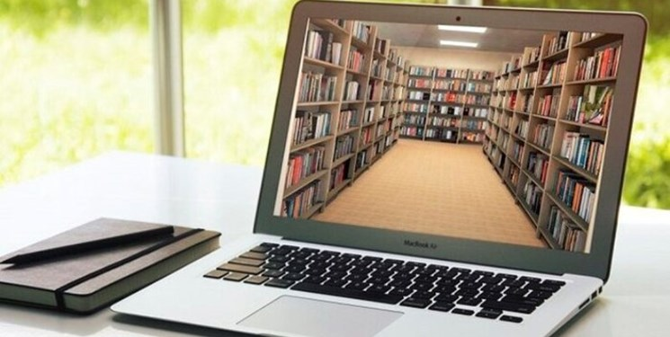 آغاز نخستین نمایشگاه مجازی کتاب تهران از اول بهمنماه